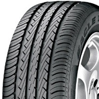 Goodyear Eagle NCT 5 gumiabroncs képe