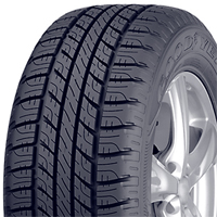 Goodyear Wrangler HP All Weather gumiabroncs képe